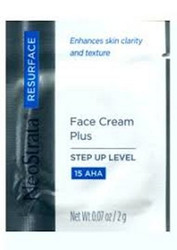 Neostrata Face Cream Plus AHA 15 Trial Sample
