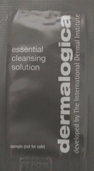 Dermalogica Essential Cleansing Solution Trial Sample