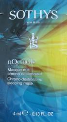Sothys Noctuelle Chrono-Destressing Sleeping Mask -1 Application