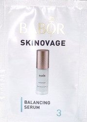 Babor Skinovage Balancing Serum Trial Sample