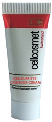 Cellcosmet Cellular Eye Contour Cream Travel Sample