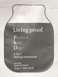 Living Proof Perfect Hair Day 5-in-1 Styling Treatment Deluxe Trial Sample