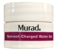 Murad Nutrient-Charged Water Gel Travel Sample