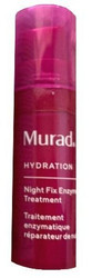 Murad Night Fix Enzyme Treatment Deluxe Travel Sample