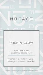 NuFace Prep-N-Glow Cloths-1 Cloth