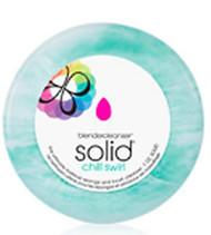 Beautyblender Blendercleanser Solid Chill Swirl Travel Size