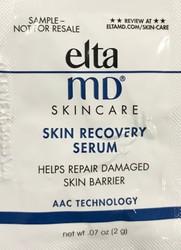 EltaMD Skin Recovery Serum Trial Sample