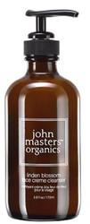 John Masters Organics Linden Blossom Face Creme Cleanser 5.8 oz