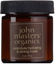 John Masters Organics Calendula Hydrating & Toning Mask