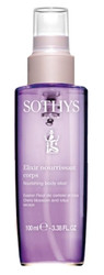 Sothys Cherry Blossom and Lotus Nourishing Body Elixir