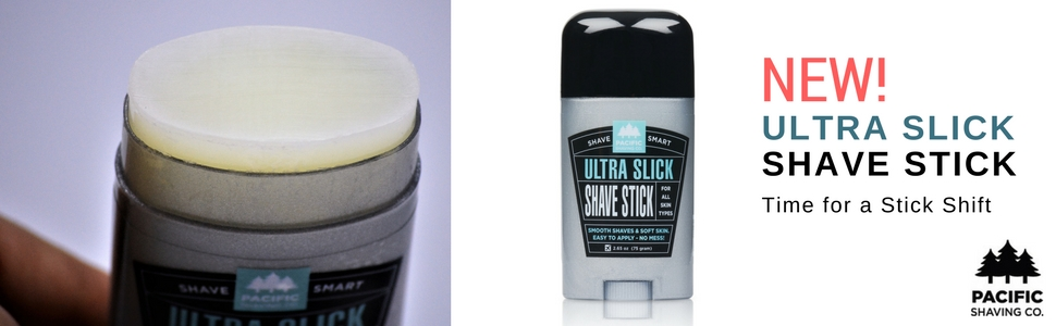 Ultra Slick Shave Stick