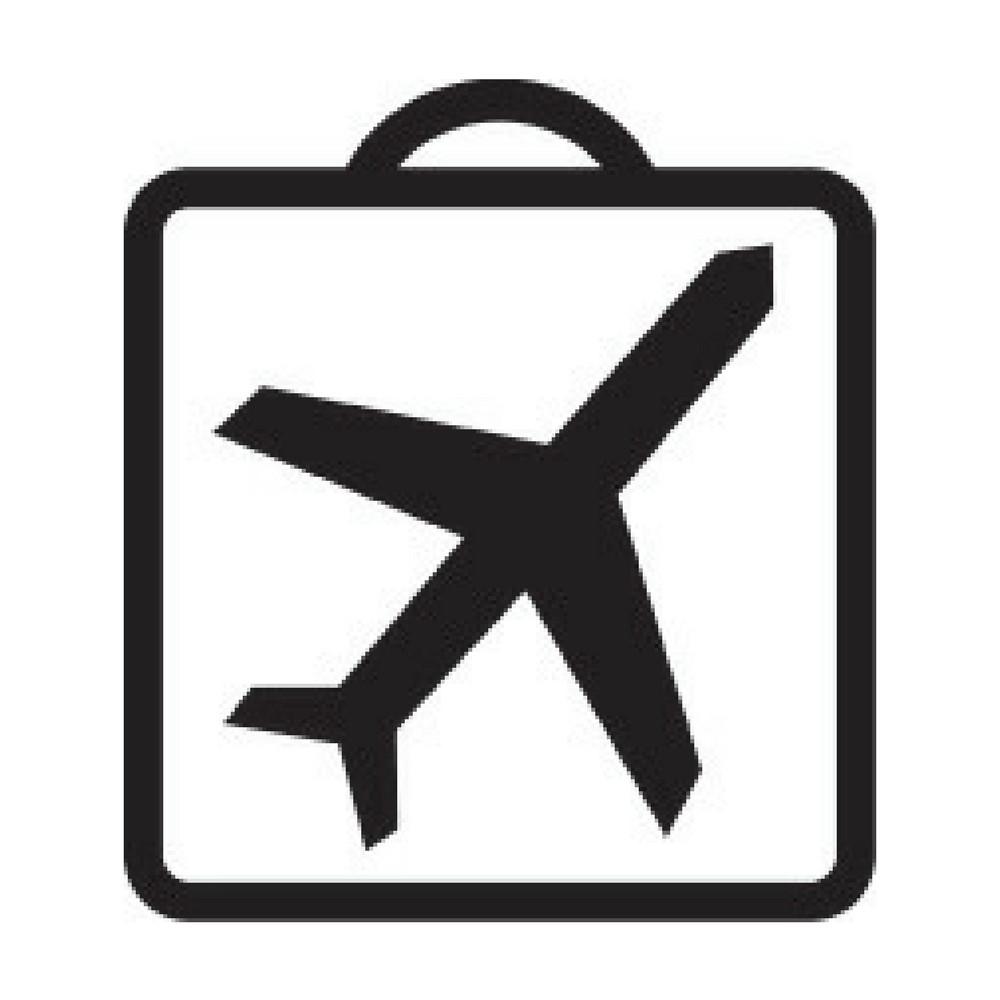 TSA-Friendly