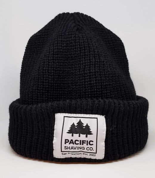 Limited Edition PSC Knit Beanie