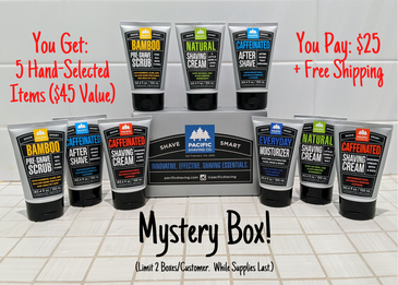 5-Item Mystery Box (Stocking Stuffers!)