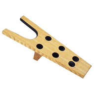 Roma Wooden Boot Jack