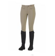 Toggi Artic Ladies Breeches - Beige