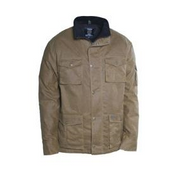 Toggi Bretby Mens Wax Jacket
