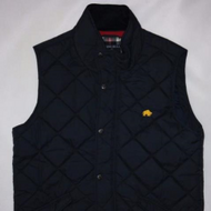 Raging Bull Lightweight Quilted Gillet