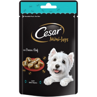 Cesar Mini-Joys 100g
