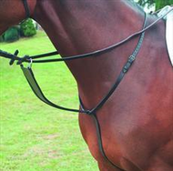 Core bib Martingale