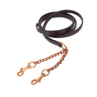 Windsor Lead & Twin Chain