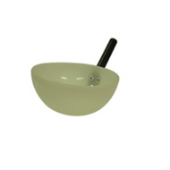 Stubbs Feed Scoop Plastic