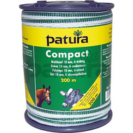 Compact Polytape - 10mm x 200m