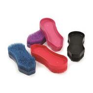 Shires Ezi-Groom Dentangler Brush