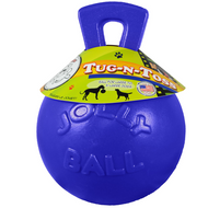 Jolly Pets Tug N Toss Jolly Ball