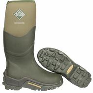 Muck Boots MuckMaster Unisex Boots - Moss