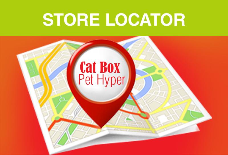 Cat Box Pet Hyper