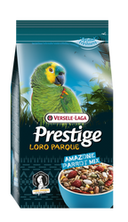 PRESTIGE PREMIUM AMAZONE PARROT FOOD 1kg