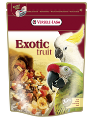EXOTIC FRUIT MIX 600g