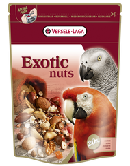 EXOTIC NUT MIX 750G