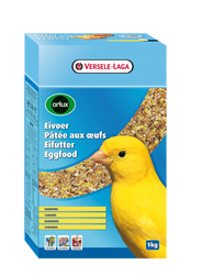 ORLUX DRY EGGFOOD CANARY 1KG