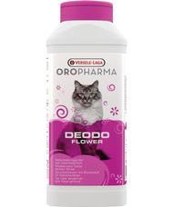 Oropharma Deodo Flower Scented Cat litter Deodoriser