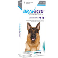 Bravecto Large Dog 20-40kg