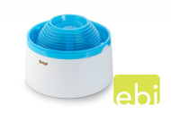 ebi Mango Water Fountain 1.5l Blue