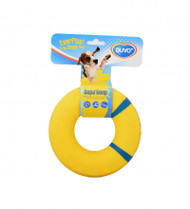Duvo Dog Toy Everplay Supa Hoop