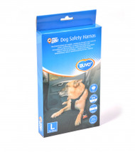 Duvo Dog Car Safety Belt Harness lrg