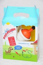 Poo-Flush Starter Kit