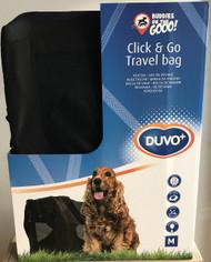 Duvo+ Click & Go Travel Bag MEDIUM