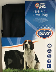 Duvo+ Click & Go Travel Bag Large