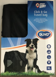 Duvo+ Click & Go Travel Bag XL