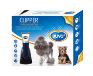 Duvo+ Professional Clipper Grooming Set