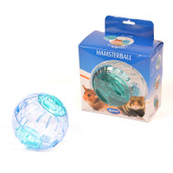 Duvo+ Hamster ball blue medium 18cm