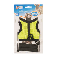 Duvo+ Small animal walking vest medium