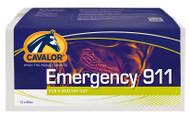 Cavalor Emergency 911 80ml