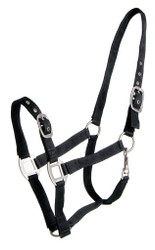 QHP double adjustable head collar