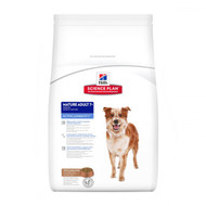 Hill's Active Longevity Mature 7+ Lamb & Rice medium breed